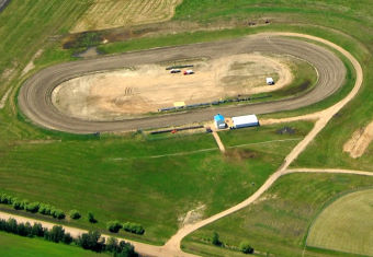 Tisdale Motor Speedway Town Of Tisdale
