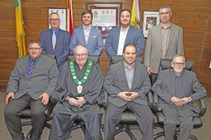 DCT Tisdale Council 2018